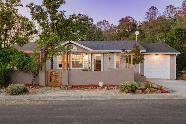 1148 Rimrock Drive, Napa, CA 94558 (MLS #18068756) :: The Del Real Group