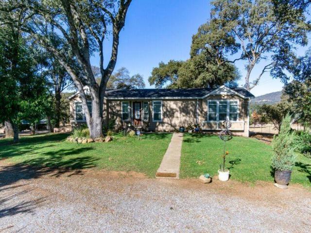 2860 Sierra Vista Road, Shingle Springs, CA 95682 (MLS #18068775) :: Heidi Phong Real Estate Team