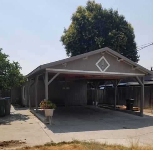 227 Bonita Avenue, San Jose, CA 95116 (MLS #18068811) :: The MacDonald Group at PMZ Real Estate