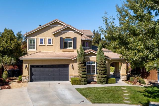 2016 Forest Glen Court, Oakdale, CA 95361 (MLS #18068899) :: NewVision Realty Group