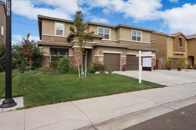 2313 Buena Vista Drive, Manteca, CA 95337 (MLS #18068922) :: NewVision Realty Group