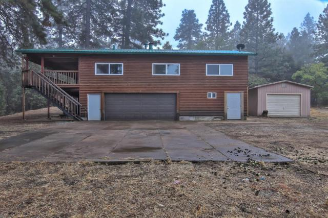 17660 Fiddletown Road, Fiddletown, CA 95629 (MLS #18068933) :: The Merlino Home Team