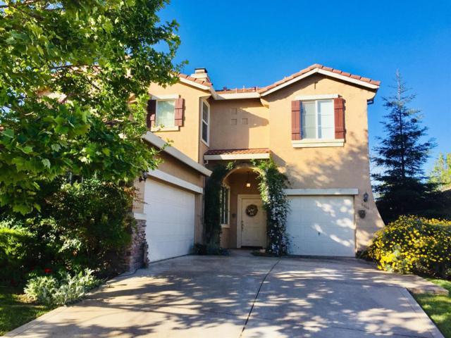 5944 Snow Leopard Circle, Elk Grove, CA 95757 (MLS #18068959) :: The MacDonald Group at PMZ Real Estate