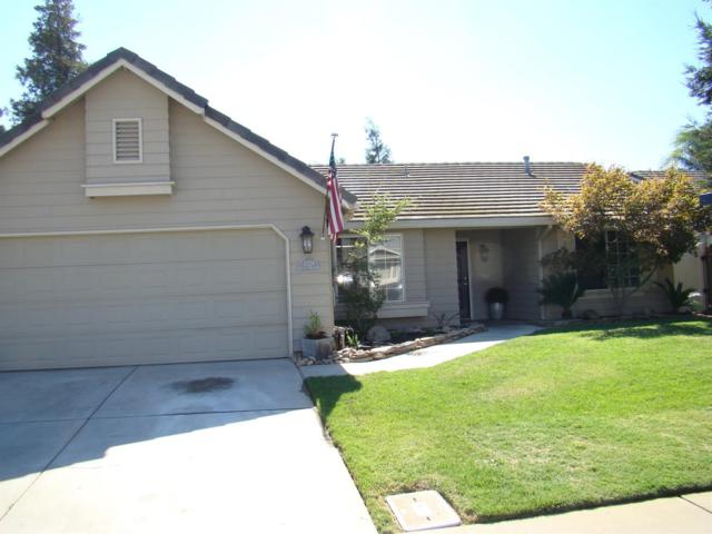 2224 Heritage Manor Drive, Riverbank, CA 95367 (MLS #18068988) :: The MacDonald Group at PMZ Real Estate