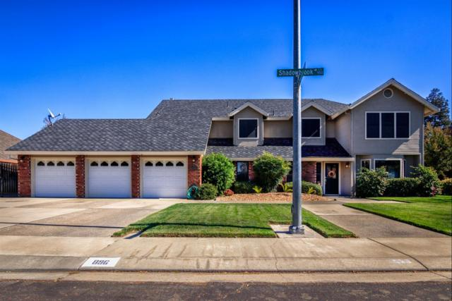896 Shadowbrook Lane, Manteca, CA 95336 (MLS #18069000) :: The Del Real Group