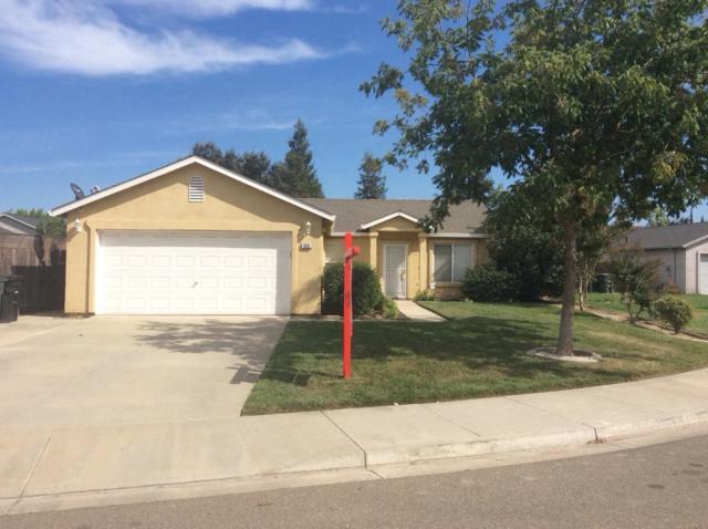 888 Bauxite Court, Waterford, CA 95386 (MLS #18069017) :: Heidi Phong Real Estate Team