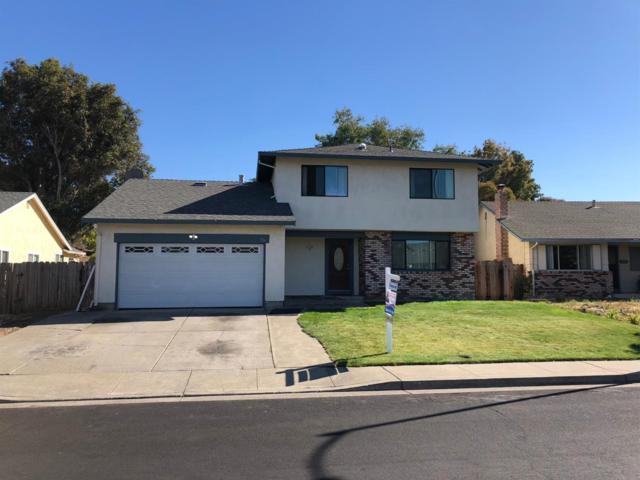 799 Marigold Drive, Fairfield, CA 94533 (MLS #18069023) :: Heidi Phong Real Estate Team