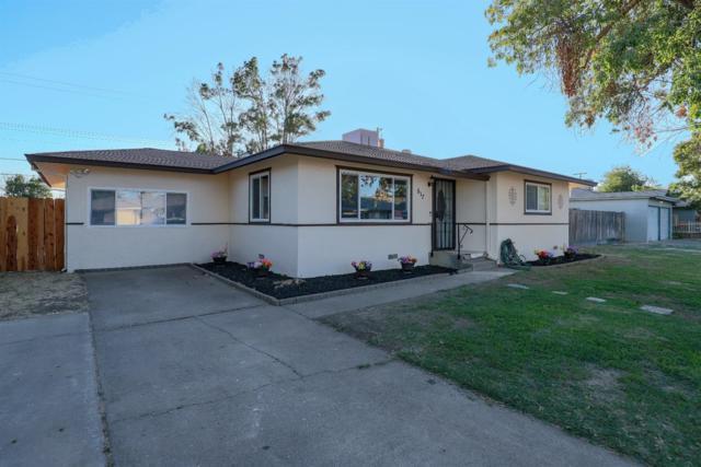 617 Brimmer, Merced, CA 95341 (MLS #18069027) :: The Merlino Home Team