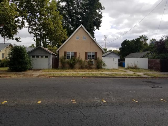 711 I Street, Marysville, CA 95901 (MLS #18069030) :: The Del Real Group