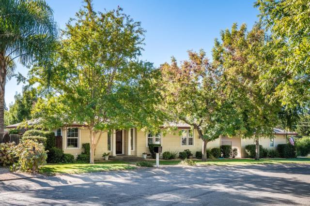 9330 Village Green Way, Orangevale, CA 95662 (MLS #18069039) :: Heidi Phong Real Estate Team