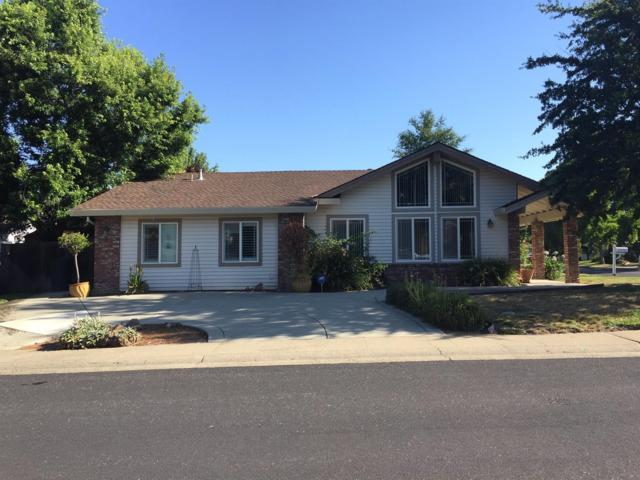 912 Oak Ridge Drive, Roseville, CA 95661 (MLS #18069050) :: NewVision Realty Group
