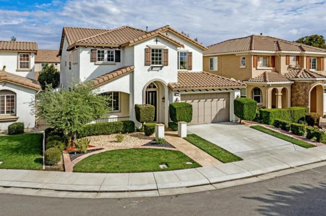 2309 Kaslin Drive, Modesto, CA 95355 (MLS #18069064) :: The MacDonald Group at PMZ Real Estate