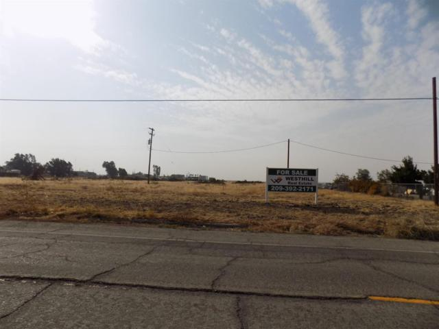 0-0 Reynolds Avenue, Dos Palos, CA 93620 (MLS #18069068) :: NewVision Realty Group