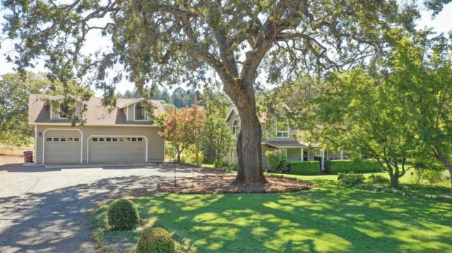 1225 Summit Lake Drive, Angwin, CA 94508 (MLS #18069113) :: The Del Real Group