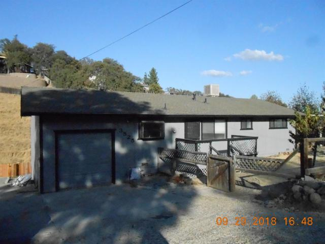 3525 Lakeview Drive, Ione, CA 95640 (MLS #18069170) :: The Merlino Home Team