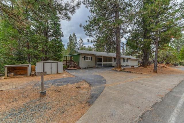 25446 Sugar Pine Drive, Pioneer, CA 95666 (MLS #18069178) :: Heidi Phong Real Estate Team