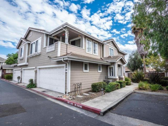 68 Glistening Court, Milpitas, CA 95035 (MLS #18069236) :: Dominic Brandon and Team