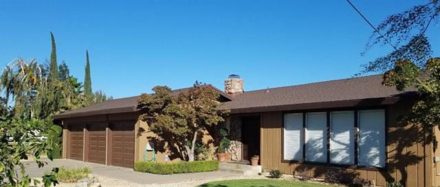 2549 Turner Road, Ceres, CA 95307 (MLS #18069283) :: The Del Real Group