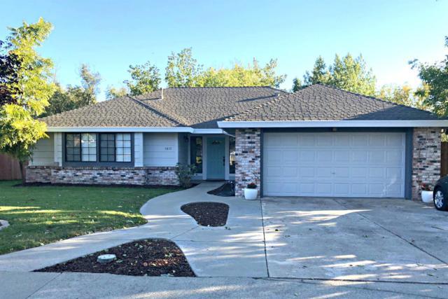1617 8th Street, Lincoln, CA 95648 (MLS #18069289) :: Keller Williams - Rachel Adams Group