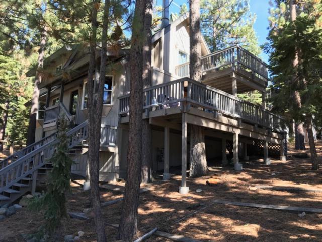 1751 Meadow Vale Drive, South Lake Tahoe, CA 96150 (MLS #18069294) :: Heidi Phong Real Estate Team