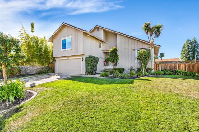 6618 Skyview Drive, Orangevale, CA 95662 (MLS #18069297) :: The Merlino Home Team
