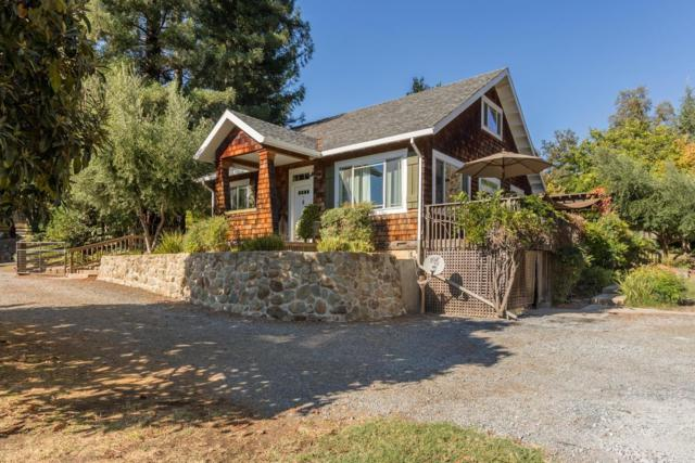 1220 Bald Hill Road, Newcastle, CA 95658 (MLS #18069354) :: NewVision Realty Group