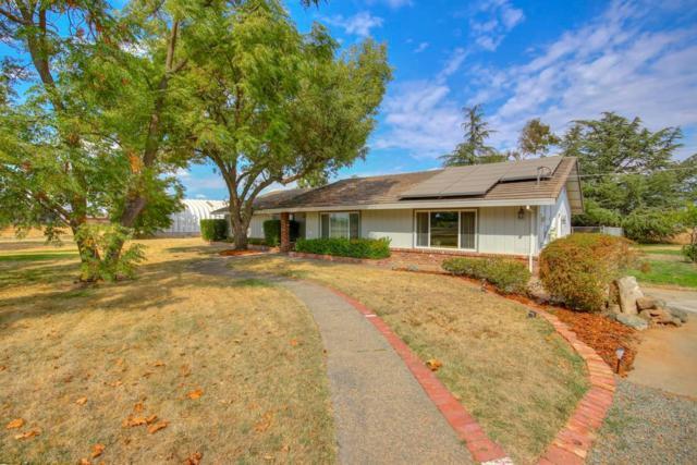 11371 Randolph Road, Wilton, CA 95693 (MLS #18069363) :: The Merlino Home Team