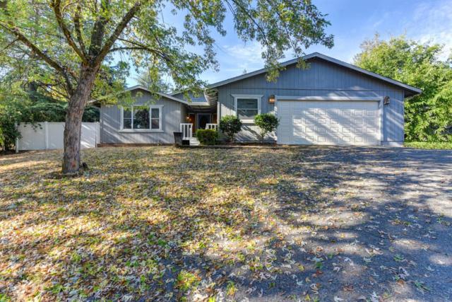 3806 Sheridan Road, Cameron Park, CA 95682 (MLS #18069372) :: Heidi Phong Real Estate Team