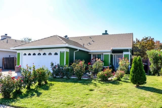 8550 Shasta Lily Drive, Elk Grove, CA 95624 (MLS #18069375) :: The Del Real Group