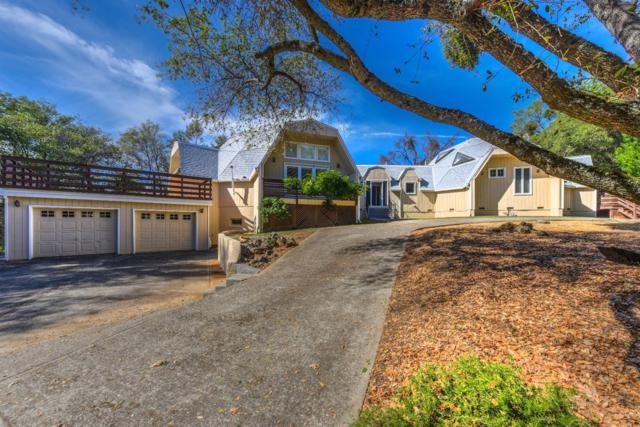13190 N Hill Drive, Jackson, CA 95642 (MLS #18069399) :: The Merlino Home Team