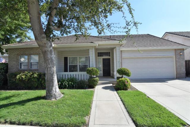 2630 Nicklaus Drive, Turlock, CA 95382 (MLS #18069435) :: The MacDonald Group at PMZ Real Estate