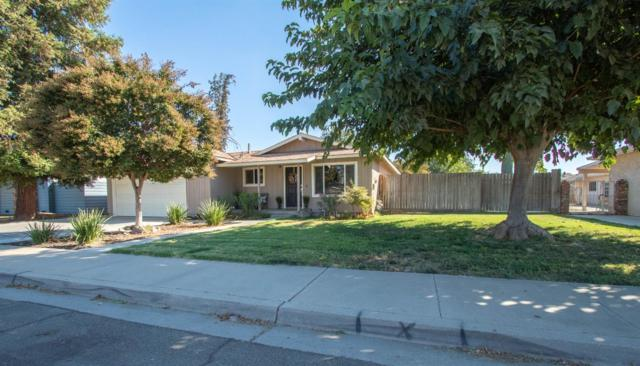 3912 Story Road, Denair, CA 95316 (MLS #18069574) :: The Del Real Group