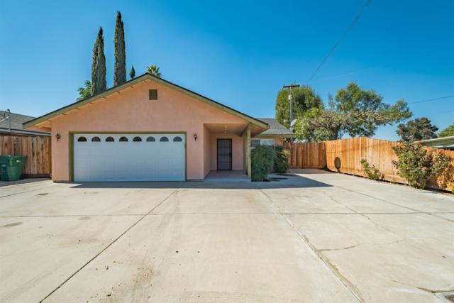 7605 Lander Avenue, Hilmar, CA 95324 (MLS #18069620) :: Keller Williams Realty - Joanie Cowan