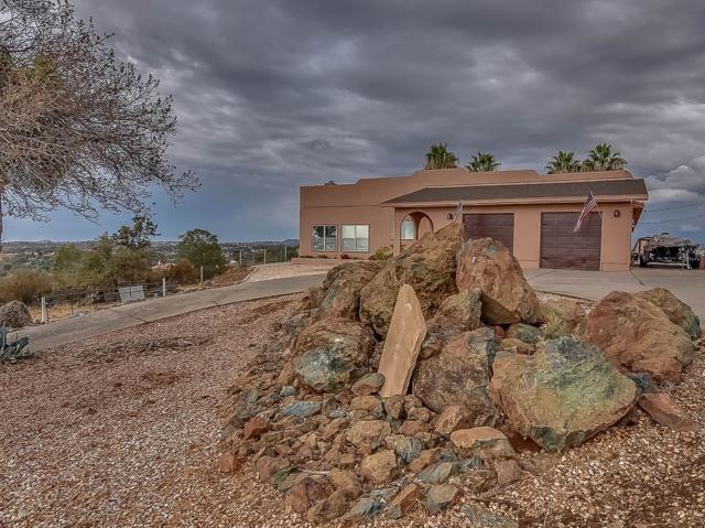 6320 Schmidt Place, Valley Springs, CA 95252 (MLS #18069637) :: Heidi Phong Real Estate Team