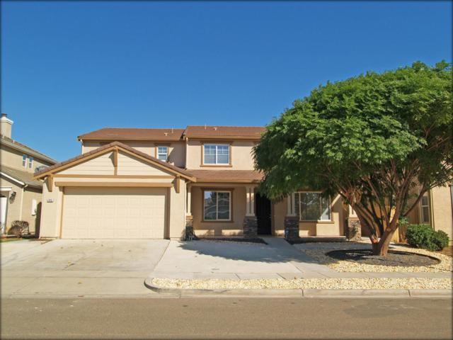 1415 Nubian Street, Patterson, CA 95363 (MLS #18069659) :: The Del Real Group