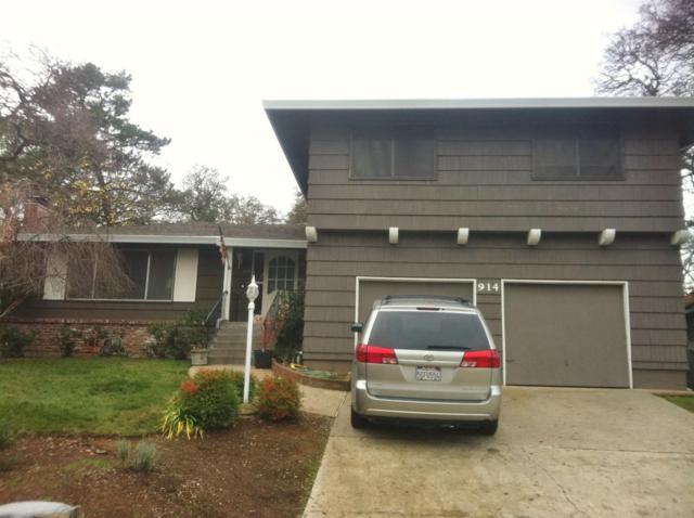 914 Stoneman Way, El Dorado Hills, CA 95762 (MLS #18069754) :: Keller Williams - Rachel Adams Group