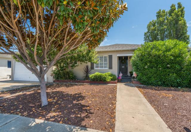 15120 Crosby Street, San Leandro, CA 94579 (MLS #18069771) :: Dominic Brandon and Team