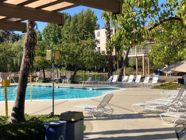 490 N Civic Drive #205, Walnut Creek, CA 94596 (MLS #18069807) :: Keller Williams - Rachel Adams Group