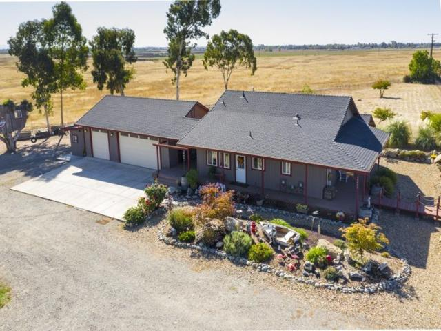 10441 Tavernor Road, Wilton, CA 95693 (MLS #18069810) :: The Del Real Group