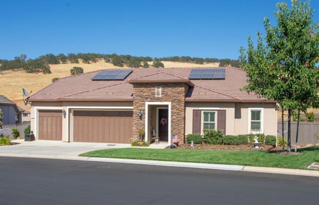 339 Cobble Rock Court, El Dorado Hills, CA 95762 (MLS #18069812) :: Keller Williams - Rachel Adams Group