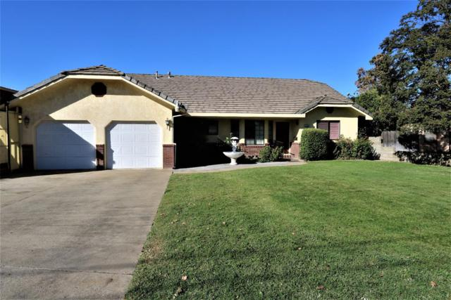 1244 Maple Drive, Oakdale, CA 95361 (MLS #18069818) :: The MacDonald Group at PMZ Real Estate