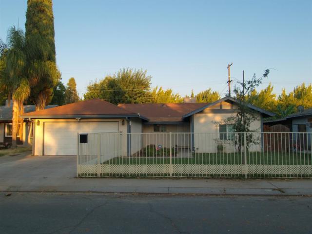 400 Tennyson Drive, Modesto, CA 95351 (MLS #18069826) :: The Del Real Group
