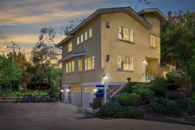 300 Treasure Island Drive, Aptos, CA 95003 (MLS #18069832) :: The Merlino Home Team