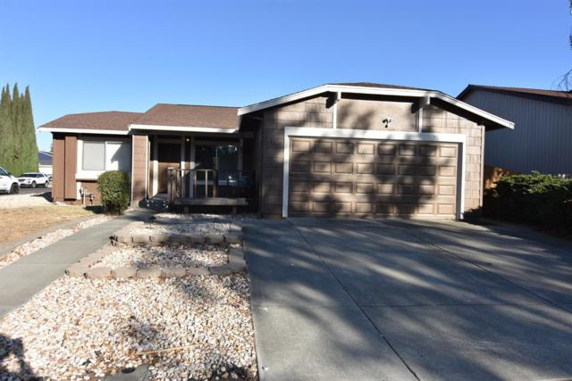 835 Harrier Drive, Suisun City, CA 94585 (MLS #18069850) :: Heidi Phong Real Estate Team