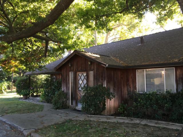 4831 Fair Oaks Boulevard, Carmichael, CA 95608 (MLS #18069877) :: Heidi Phong Real Estate Team