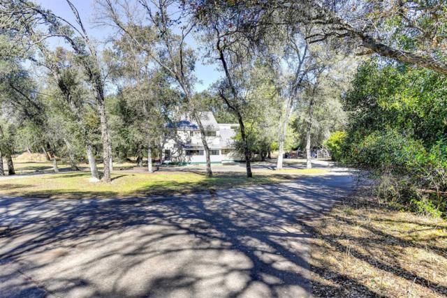 4200 Indian Creek Drive, Loomis, CA 95650 (MLS #18069883) :: Keller Williams - Rachel Adams Group