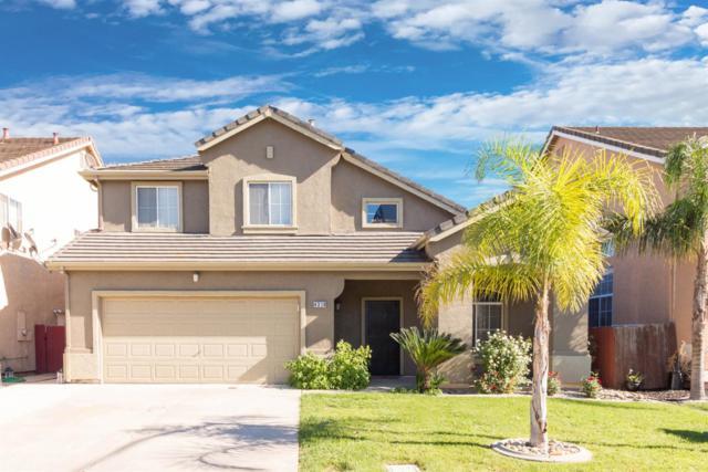 4318 Pissarro Drive, Stockton, CA 95206 (MLS #18069904) :: The Del Real Group