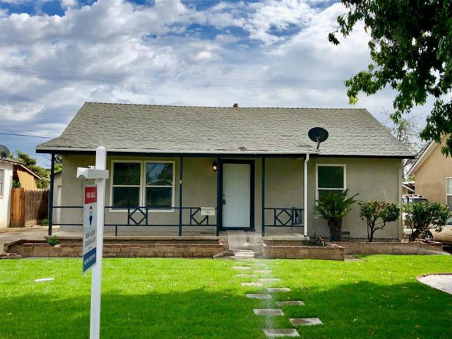 1232 Normandy Drive, Modesto, CA 95351 (MLS #18069909) :: The Del Real Group