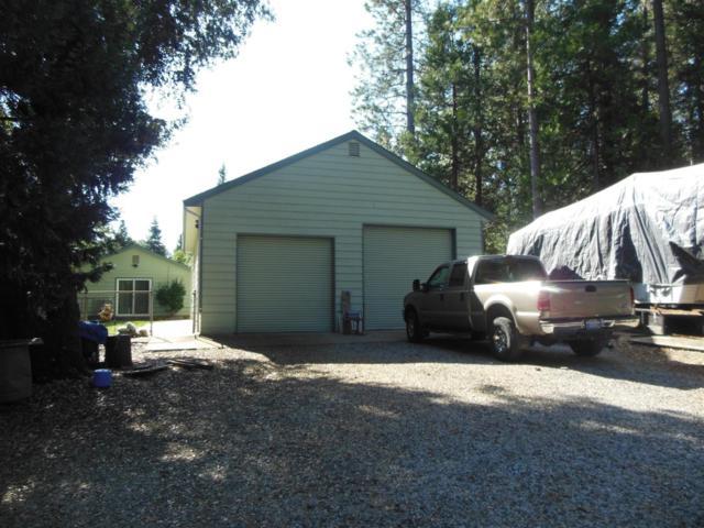 23745 Bonanza Road, Pioneer, CA 95666 (MLS #18069942) :: Keller Williams Realty - Joanie Cowan