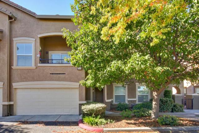 5350 Dunlay Drive #1717, Sacramento, CA 95835 (MLS #18069987) :: REMAX Executive